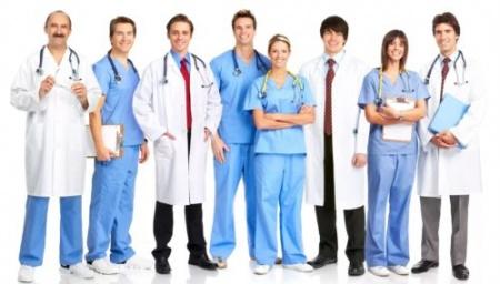 Стерильна і зручний одяг для лікарів  як вибрати  f2d9ed750ece0
