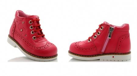 Бережімо здоров я змалечку  дитяче ортопедичне взуття 148eb4c124093