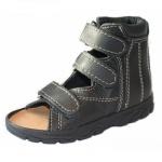 Индивидуальная ортопедическая обувь